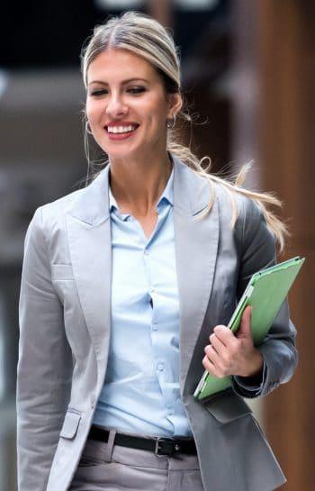 Coaching für weibliche Führungskräfte