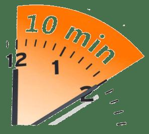 Perönlichkeisttest in 10 Minuten